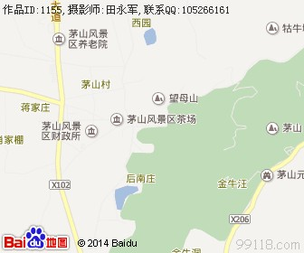 江苏句容地图浏览